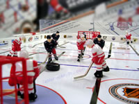 Stiga Table Hockey Games - The most refined game around