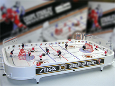 Stiga Stanley Cup Table Hockey
